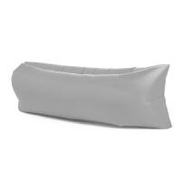 户外沙发 懒人户外充气沙发袋便携式空气床垫午休床野营露营气垫床单人沙滩
