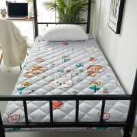 床垫软垫被宿舍学生单人床褥子家用硬榻榻米海绵加厚租房专用寝室