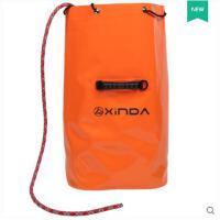 防水便携大容量折叠包登山攀岩绳索装备包户外攀岩绳包绳索收纳双肩包