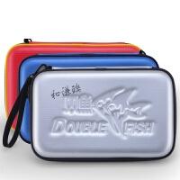 G型 乒乓球拍套 硬质拍盒乒乓球包 男女 耐磨防水强度高