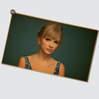 泰勒斯威夫特歌星怀旧复古贴画墙面装饰海报装饰画芯卧室 50*30