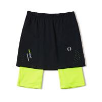 羽毛球裙裤 网球运动服半身裙裤 两件套裙子+短裤 603分体裤女