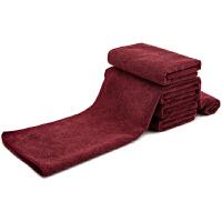 爱竹人洗车巾单条装