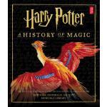 【预订】Harry Potter: A History of Magic