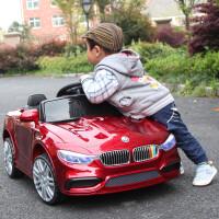 儿童电动车宝宝玩具车可坐人男孩女孩四轮童车遥控汽车1-3-4-5岁