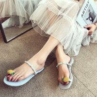 户外女士潮时尚单鞋拖鞋休闲舒适女鞋气质百搭平底鞋
