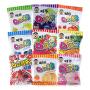 旺仔QQ糖23g 水果汁软糖橡皮糖含维生素C 旺旺儿童糖果休闲零食品
