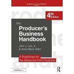 【预订】The Producer's Business Handbook 9781138050938