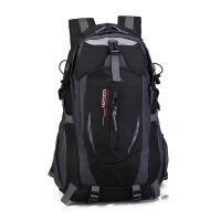 新款户外登山包大容量书包旅游双肩包男运动包女韩版电脑旅行背包