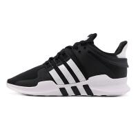 Adidas阿迪达斯男鞋 2018新款三叶草EQT轻便透气运动休闲鞋 B37351