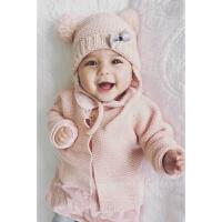 外国宝宝画报混血娃娃萌孩子婴儿胎教挂图照片海报墙贴女BB墙贴 主图 28寸(50x75cm)