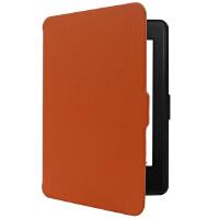 沐阳 MY-KP01 Kindle Paperwhite专款休眠皮套 超薄十字纹保护壳