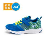 【夏清仓1件3折价:89.7】361度男童跑鞋夏季K71823508