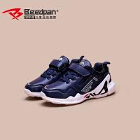 彼得潘儿童运动鞋2018秋季新款童鞋男童鞋休闲透气小学生运动鞋P8098