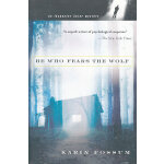 He Who Fears the Wolf(ISBN=9780156030496) 英文原版