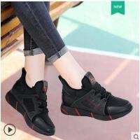 古奇天伦 新款韩版百搭单鞋学生休闲跑步鞋春鞋女鞋春季运动鞋VB08930