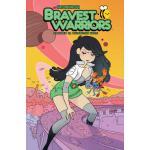 【预订】Bravest Warriors Vol. 6