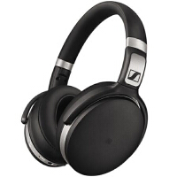 森海塞尔(Sennheiser)HD 4.50BTNC WIRELESS 无线蓝牙降噪耳机黑色 头戴式耳机