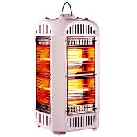 四面电烤火炉取暖器大号取暖炉冬天烤火器节能省电