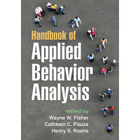 【预订】Handbook of Applied Behavior Analysis
