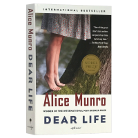 Dear Life 英文版原版小说书 亲爱的生活 英文原版 2013年诺贝尔文学奖得主艾丽丝门罗 Alice Munr