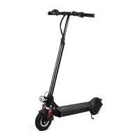 休闲电动滑板车成人代步车锂电池折叠电动车自行车电瓶车
