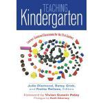 【预订】Teaching Kindergarten: Learner-Centered Classrooms for