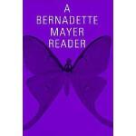 【预订】A Bernadette Mayer Reader
