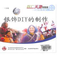 银饰DIY的制作VCD( 货号:103508013400307)