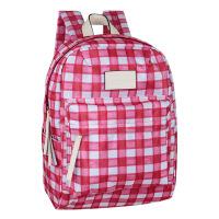 联众/UME BU8602C/红色 小学生书包男女1-3-4年级轻便省力减负双肩背包儿童8-10-12岁新年开学礼物