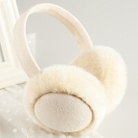 护耳冬季男女士保暖可折叠耳套冬耳罩情侣耳套耳捂子护耳挂耳包