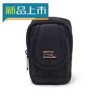 索尼DSC-RX100M5 M4便携腰包 挂绳卡片机包黑卡相机配件定制