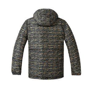 【限时抢购到手价:219元】AMAPO潮牌大码男装 胖子加肥加大码6XL保暖羽绒服可脱卸帽袖外套