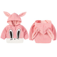 婴幼儿衣服男宝宝普通儿童装外套春秋冬装0-1-3岁女宝宝冬季上衣