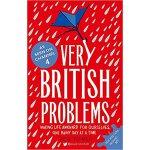 【预订】Very British Problems: Making Life Awkward for Ourselve