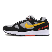 Nike/耐克男鞋 2018新款AIR SPAN II气垫耐磨运动休闲鞋跑步鞋 AH8047-010