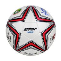 star世达 足球SB375超纤材质5号手缝防水比赛球