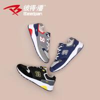 彼得潘童鞋秋季儿童运动鞋男童鞋跑步鞋P8022