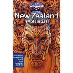 Lonely Planet New Zealand 9781786570796