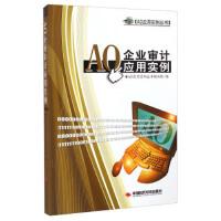 正版促销中dz~AO应用实例丛书:AO企业审计应用实例 9787511915818 《AO应用实例丛书》编写组 中国时