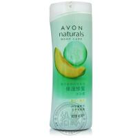 Avon/雅芳 植物护理系列 保湿修复沐浴露 400ml(新装上市)