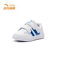 安踏童鞋男女童运动板鞋 2019春夏季时尚休闲鞋小童运动鞋子 A33839820