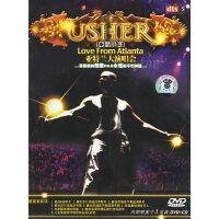 亚瑟小子:亚特兰大演唱会(DVD+CD)