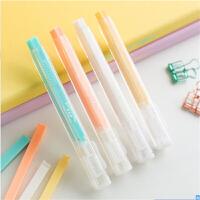 日本KOKUYO国誉细细擦橡皮小学生创意按动式笔形笔型自动伸缩橡皮擦可爱卡通小清新儿童像皮擦得干净文具用品
