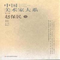 赵保民卷-中国美术家大系-第八辑 9787514002201