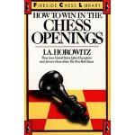 【预订】How to Win in the Chess Openings