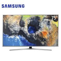 三星(SAMSUNG) UA75MU6320JXXZ 75英寸4K超高清 HDR 智能液晶平板电视