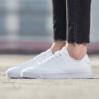 NIKE耐克女鞋板鞋BLAZER低帮皮质小白鞋休闲运动鞋AJ9257