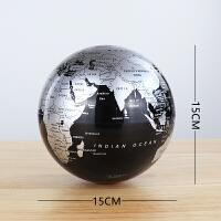 磁悬浮地球仪自转不停止创意礼品办公室客厅装饰品摆件礼物