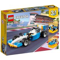 【当当自营】LEGO乐高雷霆赛车 31072